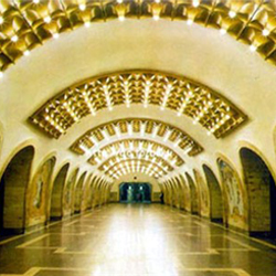 Nizami Metrostansiyasi